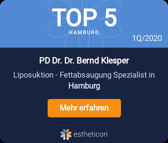 Fettabsaugung Hamburg