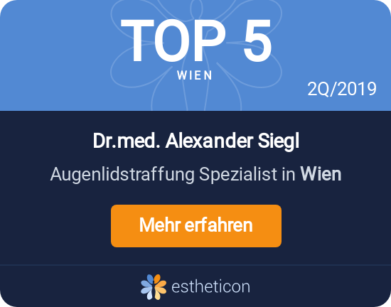 Dr Siegl Top5 Lidkorrektur