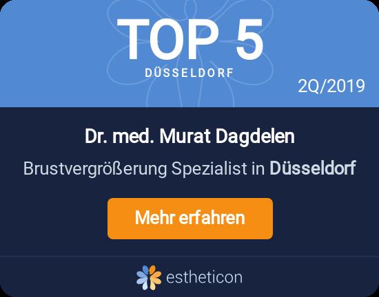 Top 5 Düsseldorf