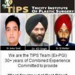 Tricity Institute of Plastic Surgery (TIPS)