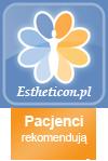 Estheticon.pl, Pacjenci rekomendują